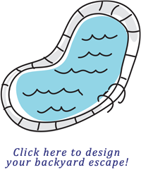 Let us redesign your pool for a beautiful backyard escape!