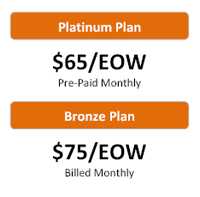 Pool Service Agreement Plans Weekly Bi Weekly Pre Paid And