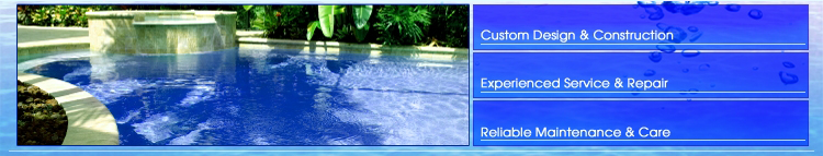 Alison Pools is and Atlanta pool building company.
